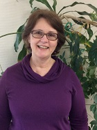 Laura Chasmar-Recording Secretary