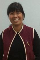 Lyn Simpson -Union Hall Office administrator