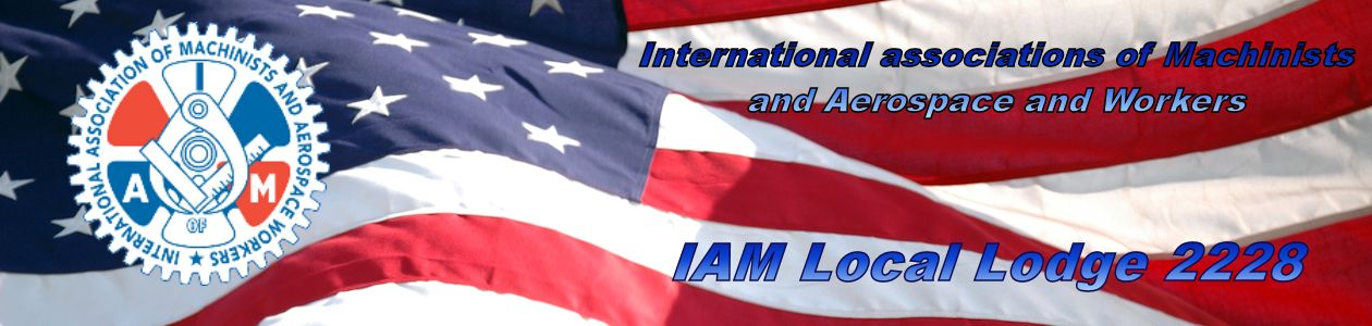 IAM Local Lodge 2228